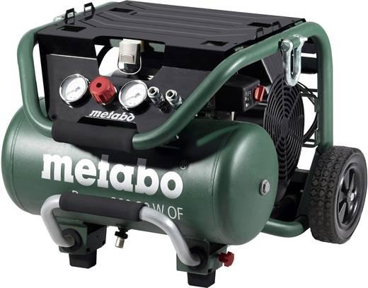 Metabo Power 400-20 W OF Druckluft-Kompressor 20 l 10 bar
