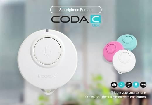 bCODA CODAClick Bluetooth® Fernbedienung Weiß
