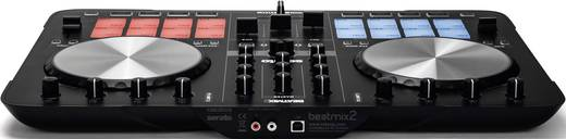 DJ Controller Reloop BEATMIX 2 MKII