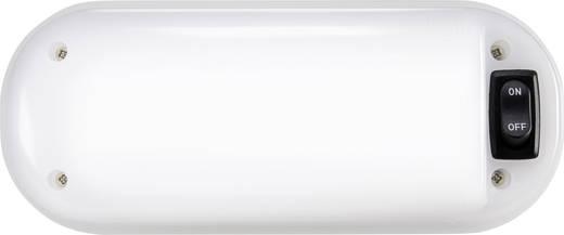 Basetech 28430c1125 LED Innenraumleuchte 12 V SMD-LED (L x B x H) 206 x 86 x 42 mm Schalter