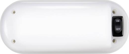LED Innenraumleuchte 12 V SMD-LED (L x B x H) 206 x 86 x 42 mm Schalter Basetech 28430c1125