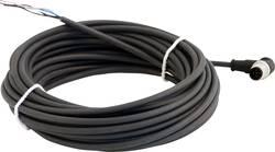 Câble de connexion 15 m M12, 5 pôles 1 pc(s) Leuze Electronic