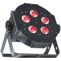 Image of ADJ Mega TriPAR Profile Plus LED-PAR-Scheinwerfer Anzahl LEDs (Details): 5 x 4 W Schwarz