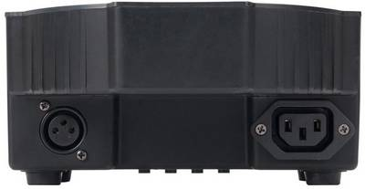 Faretto PAR LED ADJ Mega TriPAR Profile Plus Numero di LED: 5 x 4 W Nero