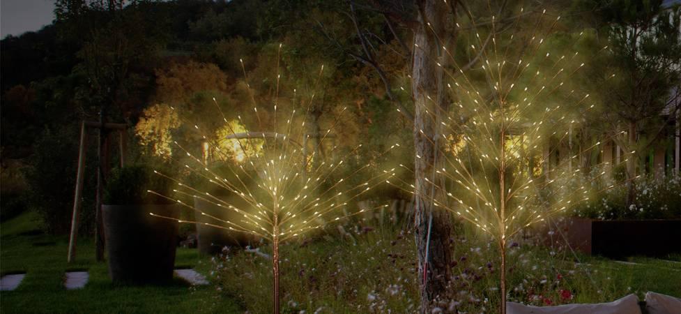 Polarlite PCA-03-001 LED-Baum