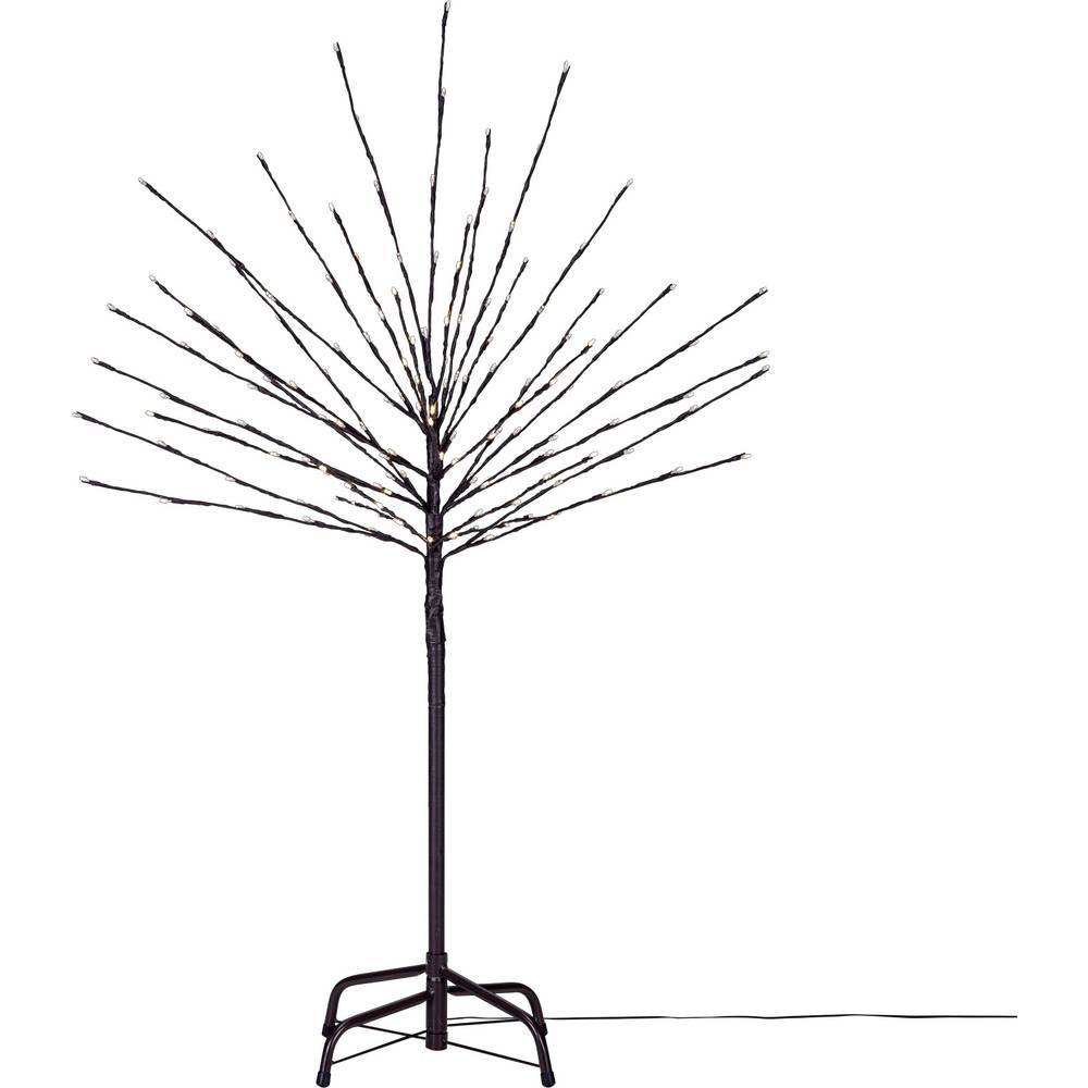 Albero a led di design 120 cm bianco caldo polarlite pca for Produttore di blueprint online