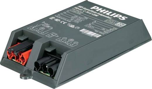 Philips Lighting Halogen-Metalldampflampen, Halogen-Metalldampflampen EVG 50 W (1 x 50 W) für Leuchteneinbau, Metallgehä