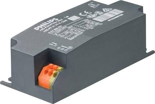 Philips Lighting Halogen-Metalldampflampen EVG 50 W (1 x 50 W) für Leuchteneinbau, Metallgehäuse