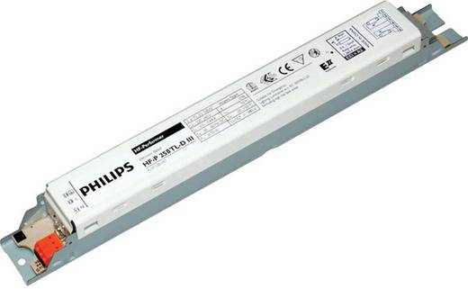 Philips Lighting Leuchtstofflampen EVG 108 W (2 x 54 W)