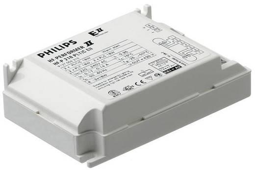 Philips Lighting Leuchtstofflampen EVG 84 W (2 x 42 W)