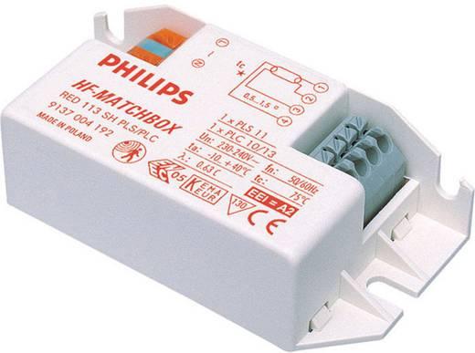 Philips Lighting Kompaktleuchtstofflampe EVG 18 W (1 x 18 W)
