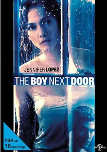 DVD The Boy next Door FSK: 16