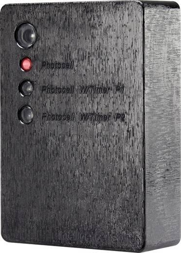 d mmerungsschalter renkforce schwarz 230 v 1 schlie er 4 min bis 8 h. Black Bedroom Furniture Sets. Home Design Ideas