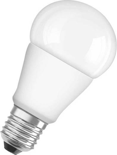 OSRAM LED E27 Glühlampenform 10 W = 75 W Neutralweiß (Ø x L) 60 mm x 110 mm EEK: A+ 1 St.