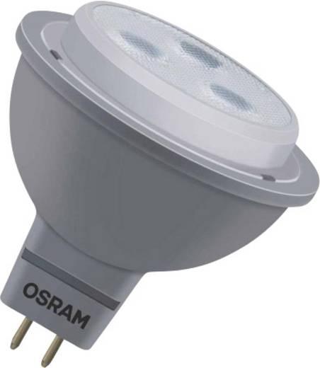 OSRAM LED GU5.3 Reflektor 4 W = 20 W Neutralweiß (Ø x L) 51 mm x 51 mm EEK: A+ dimmbar 1 St.