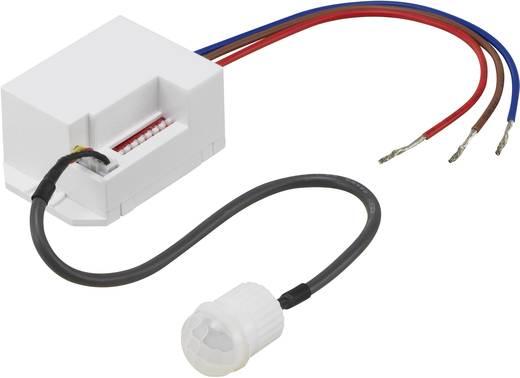 Renkforce 1362990 Einbau, Decke PIR-Bewegungsmelder 360 ° Relais Weiß IP20
