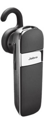 Jabra Talk Bluetooth® Headset Schwarz