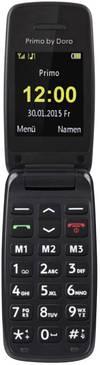 Primo by DORO 401 Senioren-Klapp-Handy mit Lade...