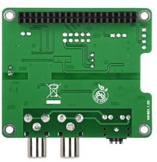 Entwicklungsboard MikroElektronika MIKROE-1767