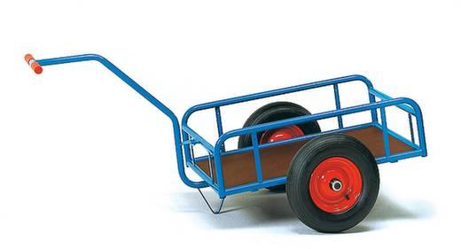 Handwagen Stahl pulverbeschichtet Traglast (max.): 400 kg Fetra 4105
