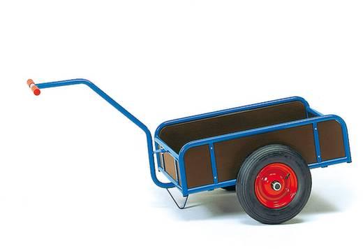 Handwagen Stahl pulverbeschichtet Traglast (max.): 400 kg Fetra 4109
