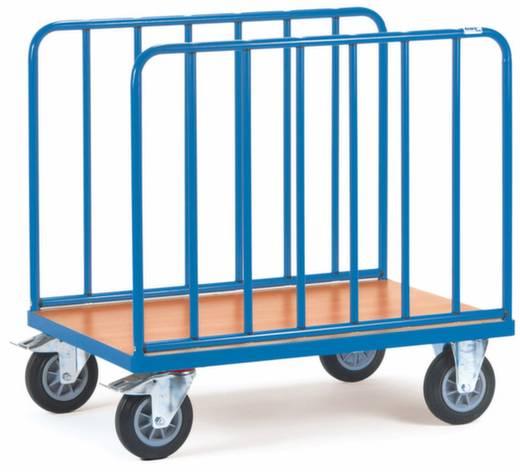 Plattformwagen Stahl pulverbeschichtet Traglast (max.): 500 kg Fetra 2571