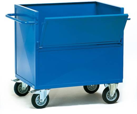 Kastenwagen Stahl pulverbeschichtet Traglast (max.): 500 kg Fetra 2843