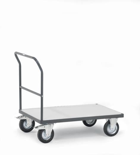 ESD-Plattformwagen Stahl Traglast (max.): 500 kg Fetra 9503