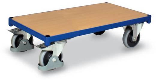 Plattformwagen Stahl pulverbeschichtet Traglast (max.): 400 kg VARIOfit SW-500.000