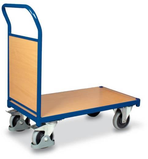 Plattformwagen Stahl pulverbeschichtet Traglast (max.): 500 kg VARIOfit SW-600.102
