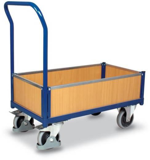 Plattformwagen Stahl pulverbeschichtet Traglast (max.): 500 kg VARIOfit SW-800.402