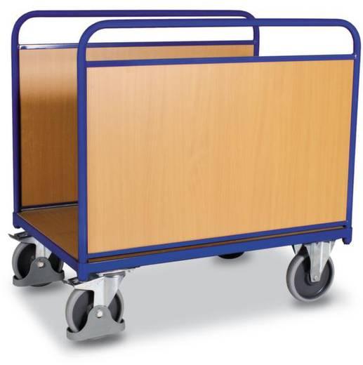 Plattformwagen Stahl pulverbeschichtet Traglast (max.): 500 kg VARIOfit SW-700.200
