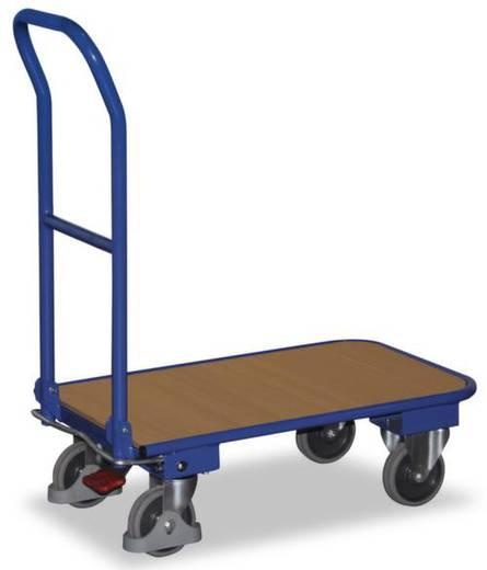 Plattformwagen klappbar Stahl pulverbeschichtet Traglast (max.): 150 kg VARIOfit SW-450.802