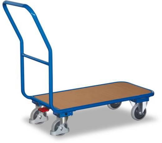 Plattformwagen Stahl pulverbeschichtet Traglast (max.): 200 kg VARIOfit SW-450.801