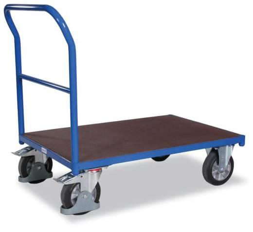 Plattformwagen Stahl pulverbeschichtet Traglast (max.): 1000 kg VARIOfit SW-800.180