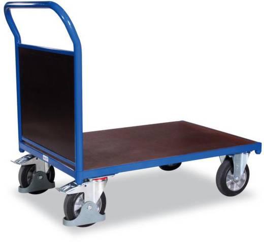 Plattformwagen Stahl pulverbeschichtet Traglast (max.): 1000 kg VARIOfit SW-800.182