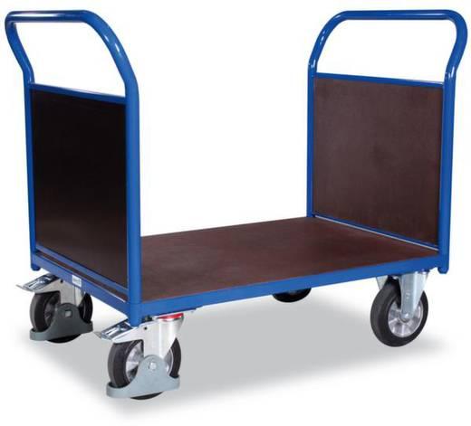 Plattformwagen Stahl pulverbeschichtet Traglast (max.): 1000 kg VARIOfit SW-700.212