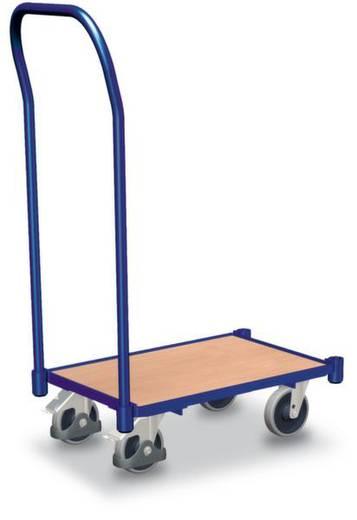 Plattformwagen Stahl pulverbeschichtet Traglast (max.): 250 kg VARIOfit SW-410.011