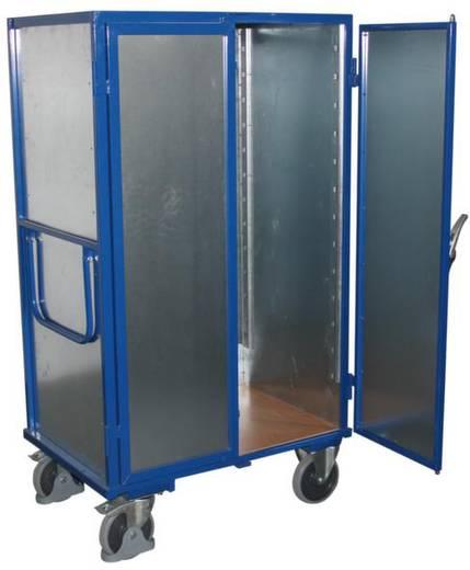 Schrankwagen Stahl pulverbeschichtet Traglast (max.): 500 kg VARIOfit SW-700.448