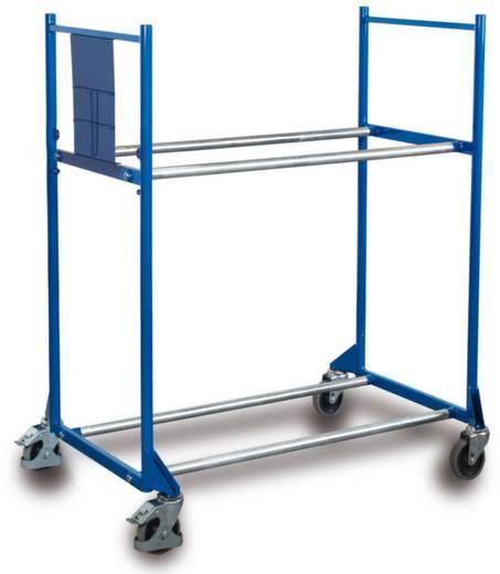 Reifenwagen Stahl pulverbeschichtet Traglast (max.): 300 kg VARIOfit SW-646.003