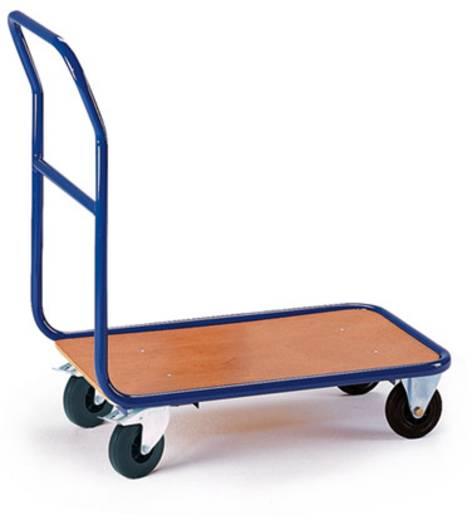 Magazinwagen Stahl pulverbeschichtet Traglast (max.): 400 kg MRZ 17
