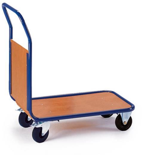 Magazinwagen Stahl Traglast (max.): 250 kg MRZ 05