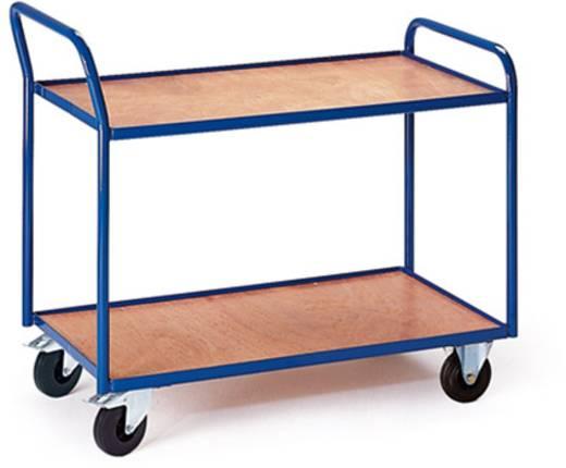 Tischwagen Stahl Traglast (max.): 250 kg AUG 25