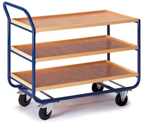 JUN 35 Tischwagen Stahl Traglast (max.): 250 kg