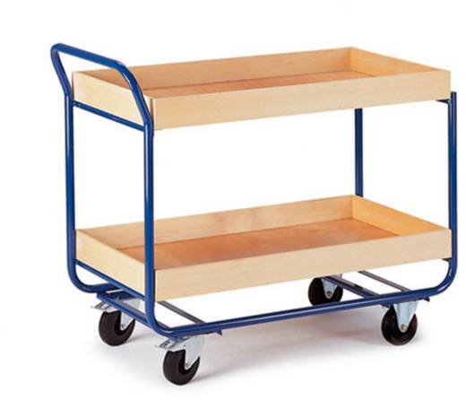 Tischwagen Stahl Traglast (max.): 250 kg JUN 25