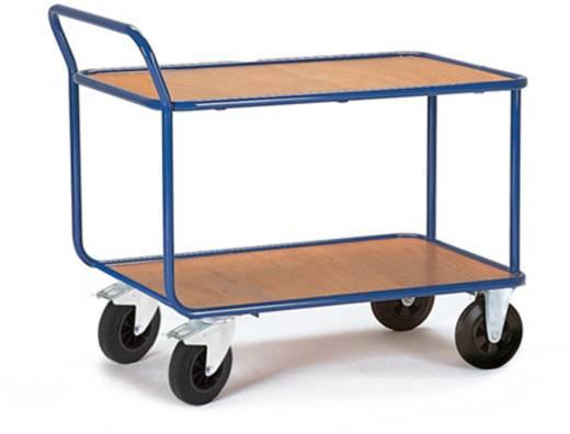 Tischwagen Stahl Traglast (max.): 500 kg AUG 17