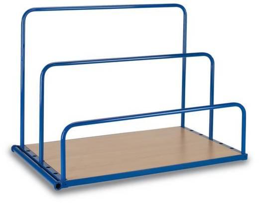 Plattenständer Stahl Traglast (max.): 1200 kg ROLLCART 11-1286