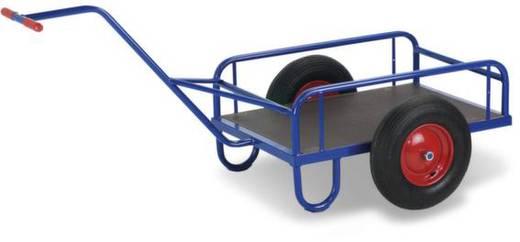 Handwagen Stahl pulverbeschichtet Traglast (max.): 400 kg ROLLCART 14-1292