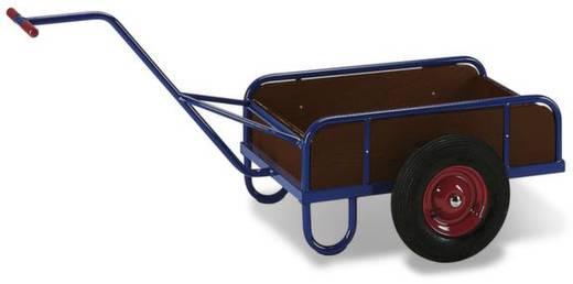 Handwagen Stahl pulverbeschichtet Traglast (max.): 400 kg ROLLCART 14-1281
