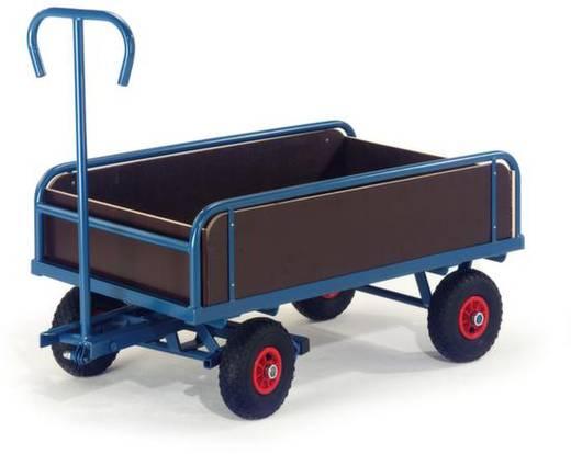 Handwagen Stahl pulverbeschichtet Traglast (max.): 400 kg ROLLCART S14-1282